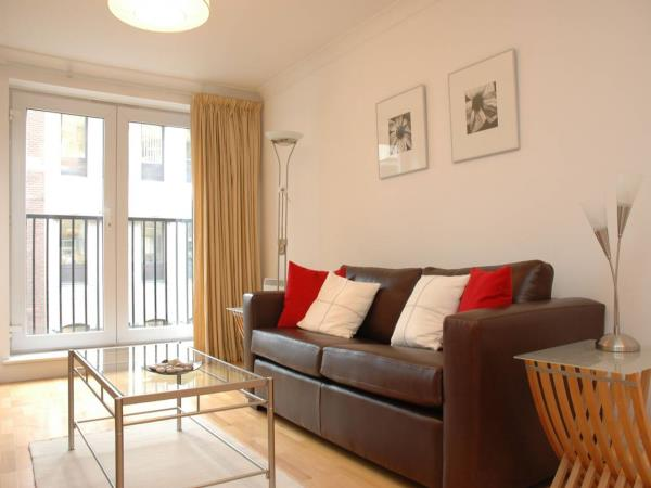 Property & Flats to rent with Foxtons (West End) L2L1204-897