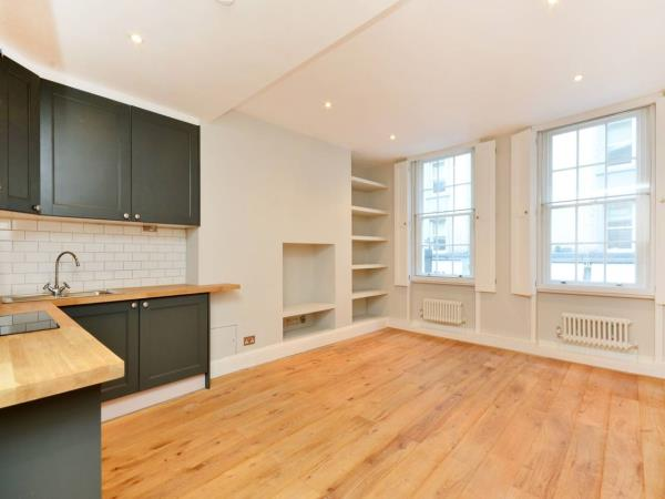Property & Flats to rent with Foxtons (West End) L2L1204-896