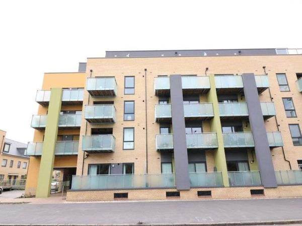 Property & Flats to rent with Lloyds Residential Bethnal Green L2L2718-5164
