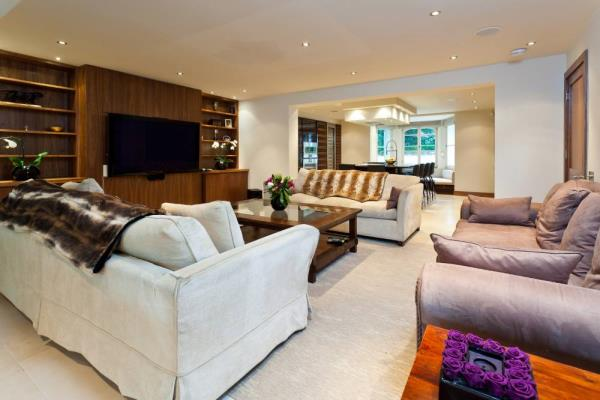 Property & Flats to rent with Marsh & Parsons (Holland Park) L2L2826-105