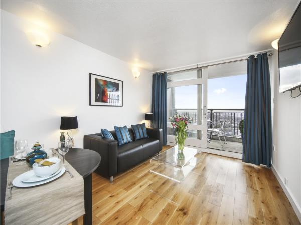 Property & Flats to rent with Marsh & Parsons (North Kensington) L2L2829-430