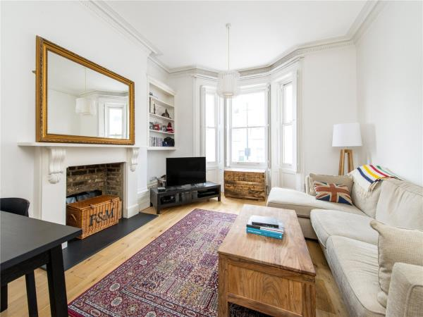 Property & Flats to rent with Marsh & Parsons (Notting Hill) L2L2831-1003