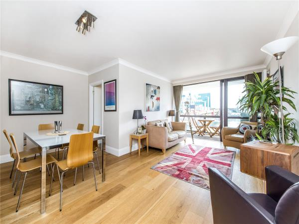 Property & Flats to rent with Marsh & Parsons (Pimlico & Westminster) L2L2832-378