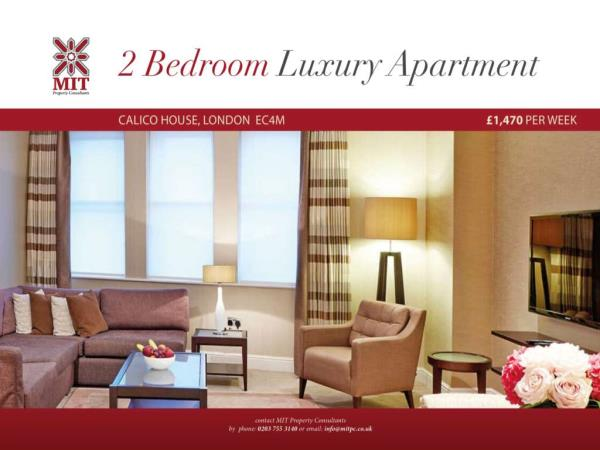 Property & Flats to rent with MIT Property Consultants L2L2897-727