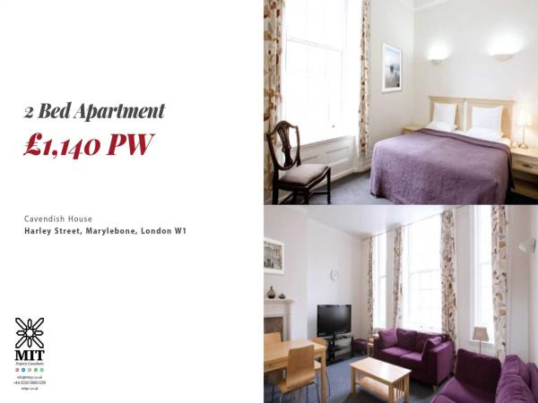 Property & Flats to rent with MIT Property Consultants L2L2897-1037