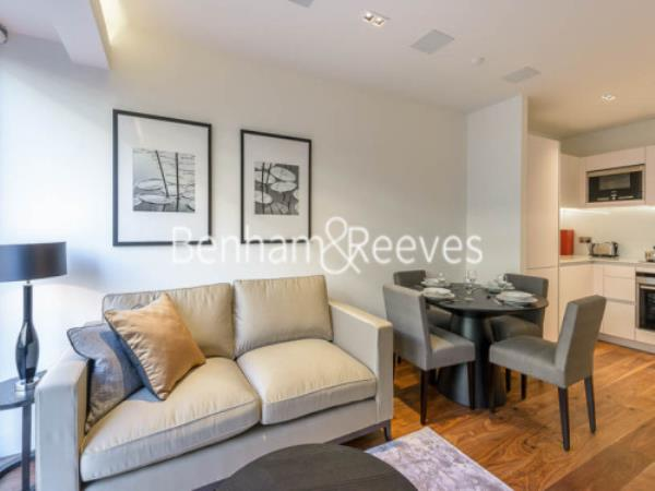 Property & Flats to rent with Benham and Reeves (City) L2L400-198