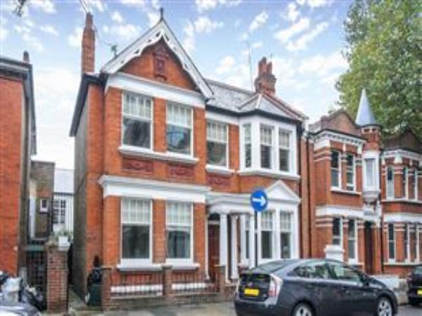 Property & Flats to rent with Barnard Marcus (West Kensington) L2L421-135