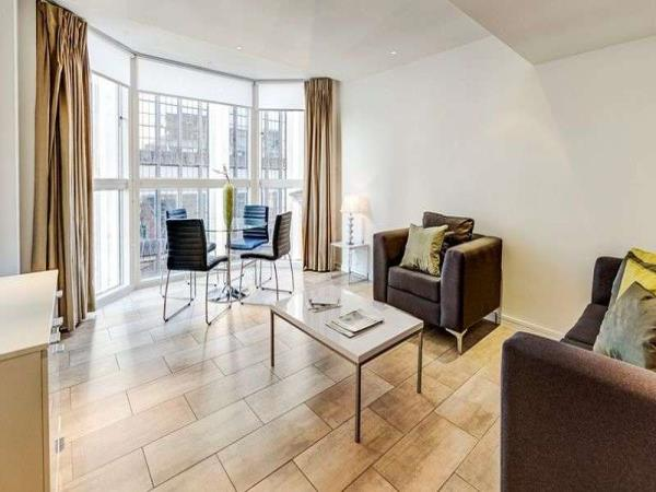 Property & Flats to rent with Residential London L2L4362-254