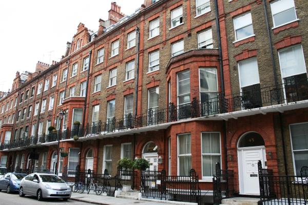 Property & Flats to rent with Hunters Marylebone L2L4544-246