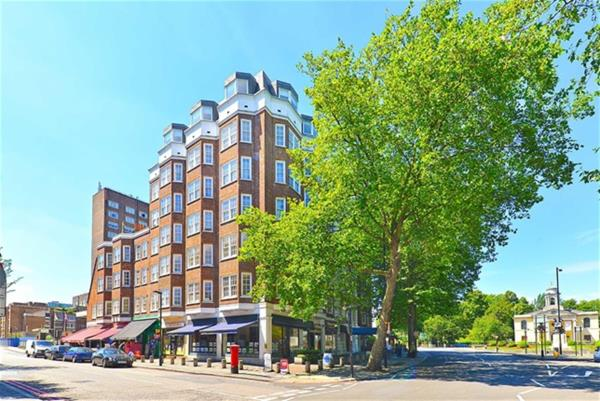 Property & Flats to rent with Hunters Marylebone L2L4544-265