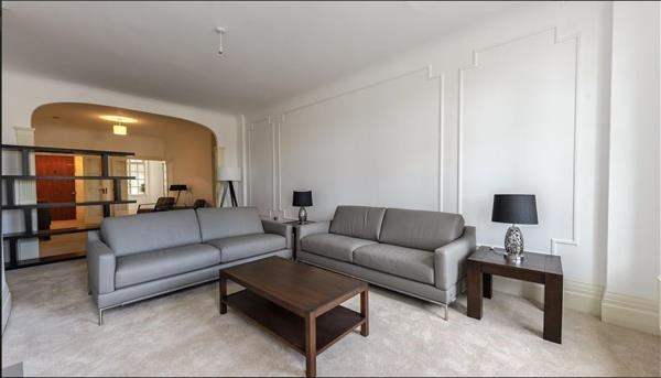 Property & Flats to rent with Hunters Marylebone L2L4544-263