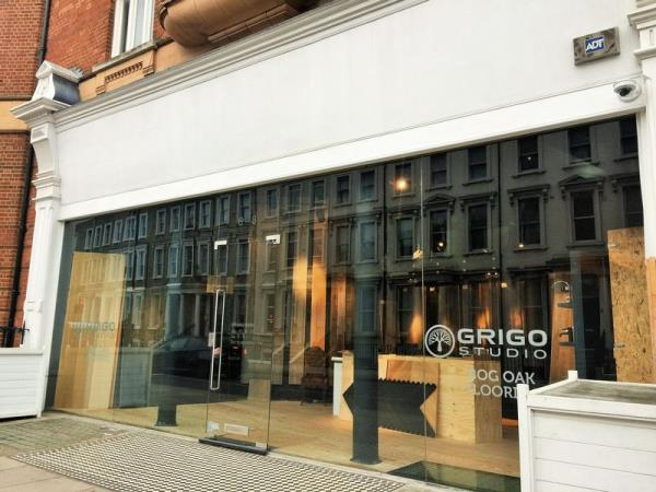 Property & Flats to rent with Ranson (London) L2L4917-441