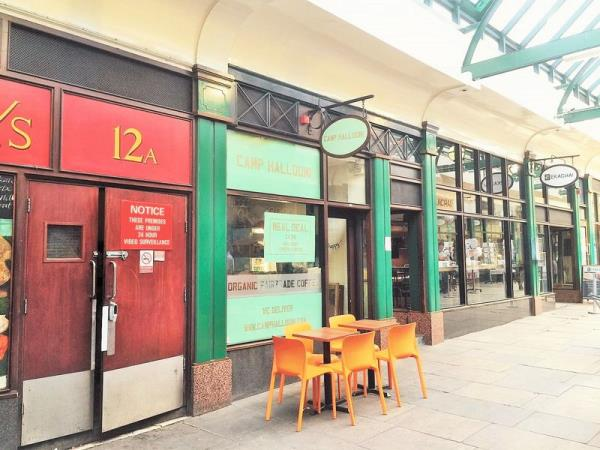 Property & Flats to rent with Ranson (London) L2L4917-506