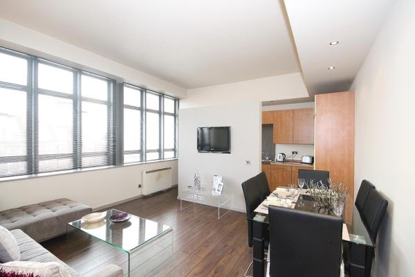 Property & Flats to rent with Martin & Co : Islington L2L6016-275