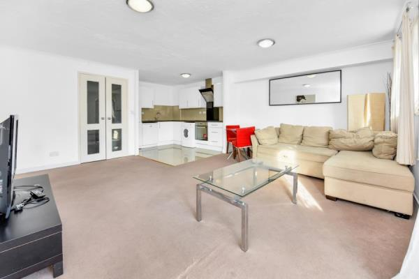 Property & Flats to rent with Morgan Randall (Canary Wharf) L2L605-252