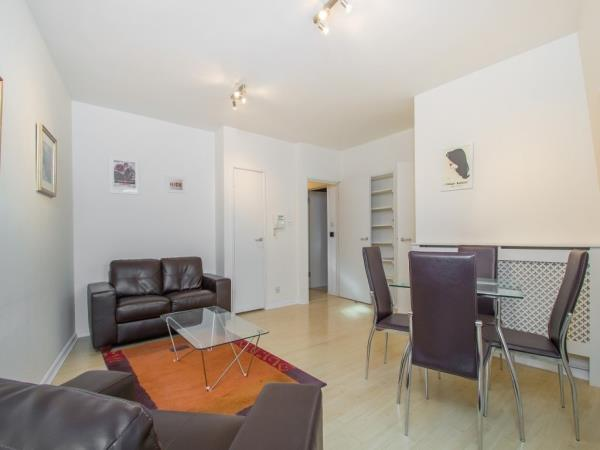 Property & Flats to rent with London Executive L2L695-421